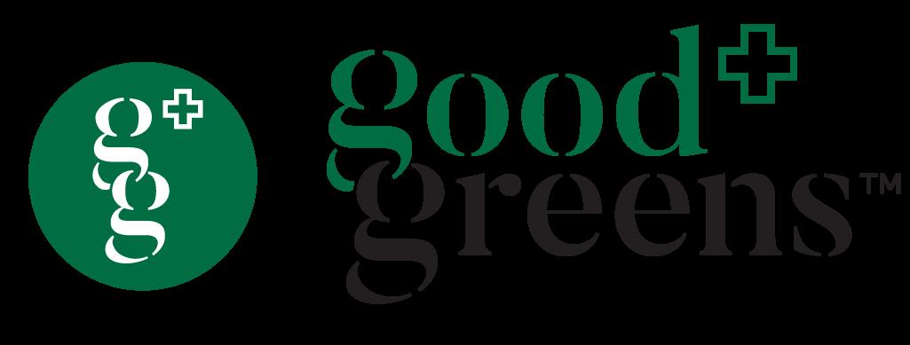 Good Greens™ Medical Cannabis